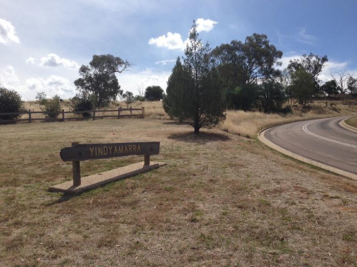 SSAF: Wagga Wagga Walking Loop