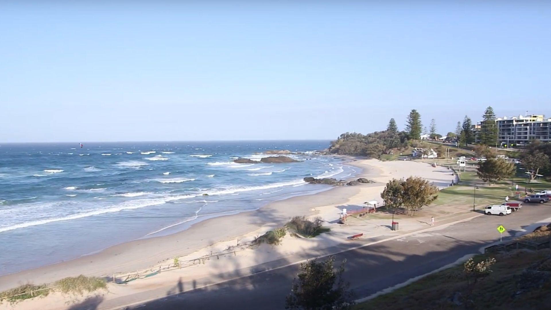 Charles Sturt unveils refresh to Munster Street site in Port Macquarie