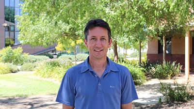 Dr Ben Stodart