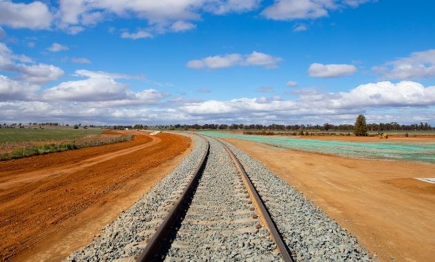 New Inland Rail scholarships boost for regional STEM students