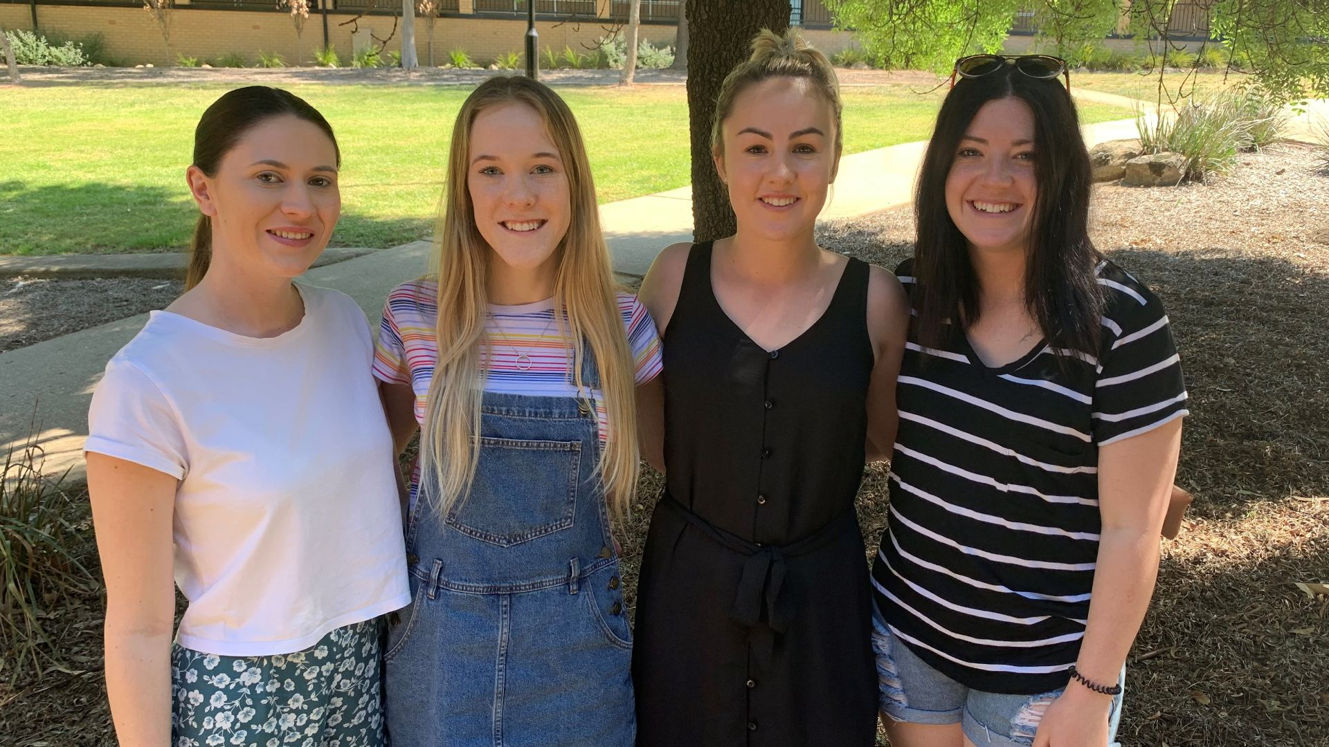 Charles Sturt students to weigh in on drought crisis at UNICEF summit