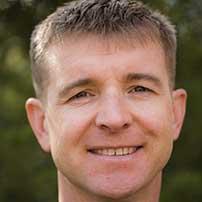 Professor Lee Baumgartner profile