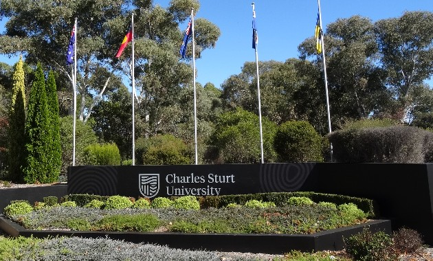 Charles Sturt Three-Minute Thesis finals go online for first time