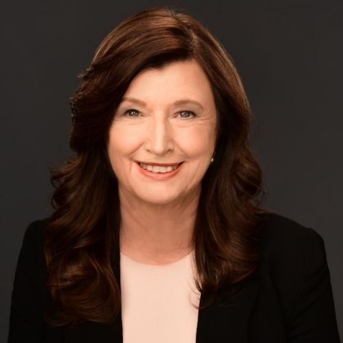 Professor Lesley Forster  profile