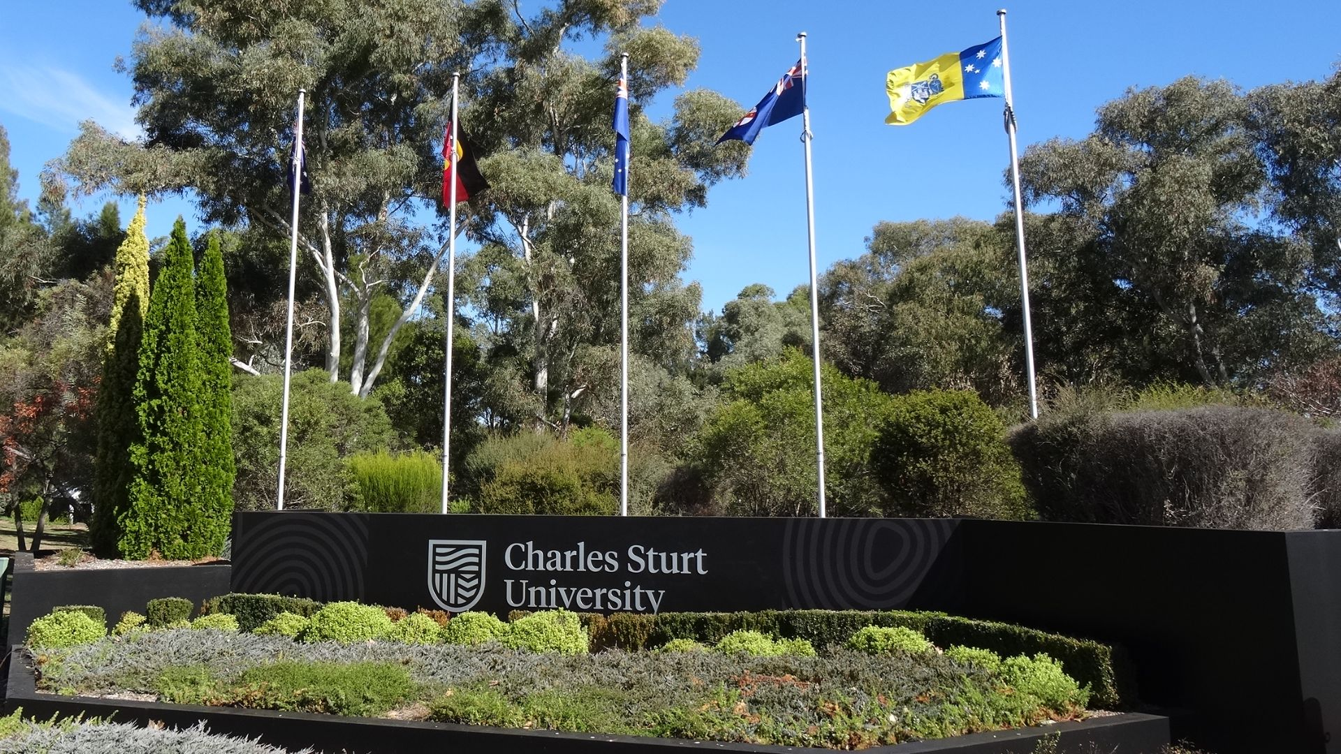 Student research projects on show at Charles Sturt Faculty of Science symposium
