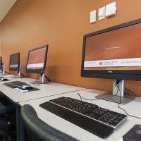 Computer laboratory thumbnail