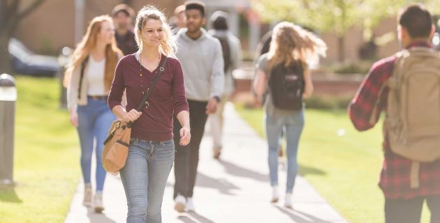 What is university life like: the little extras that make a big difference