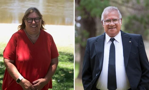 National honour for Wiradjuri Language, Culture and Heritage program staff