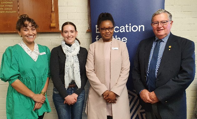 Central West medicine students receive $75,000 scholarship boost