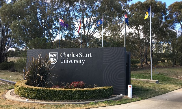 Charles Sturt University supports NSW Government push for return of international students