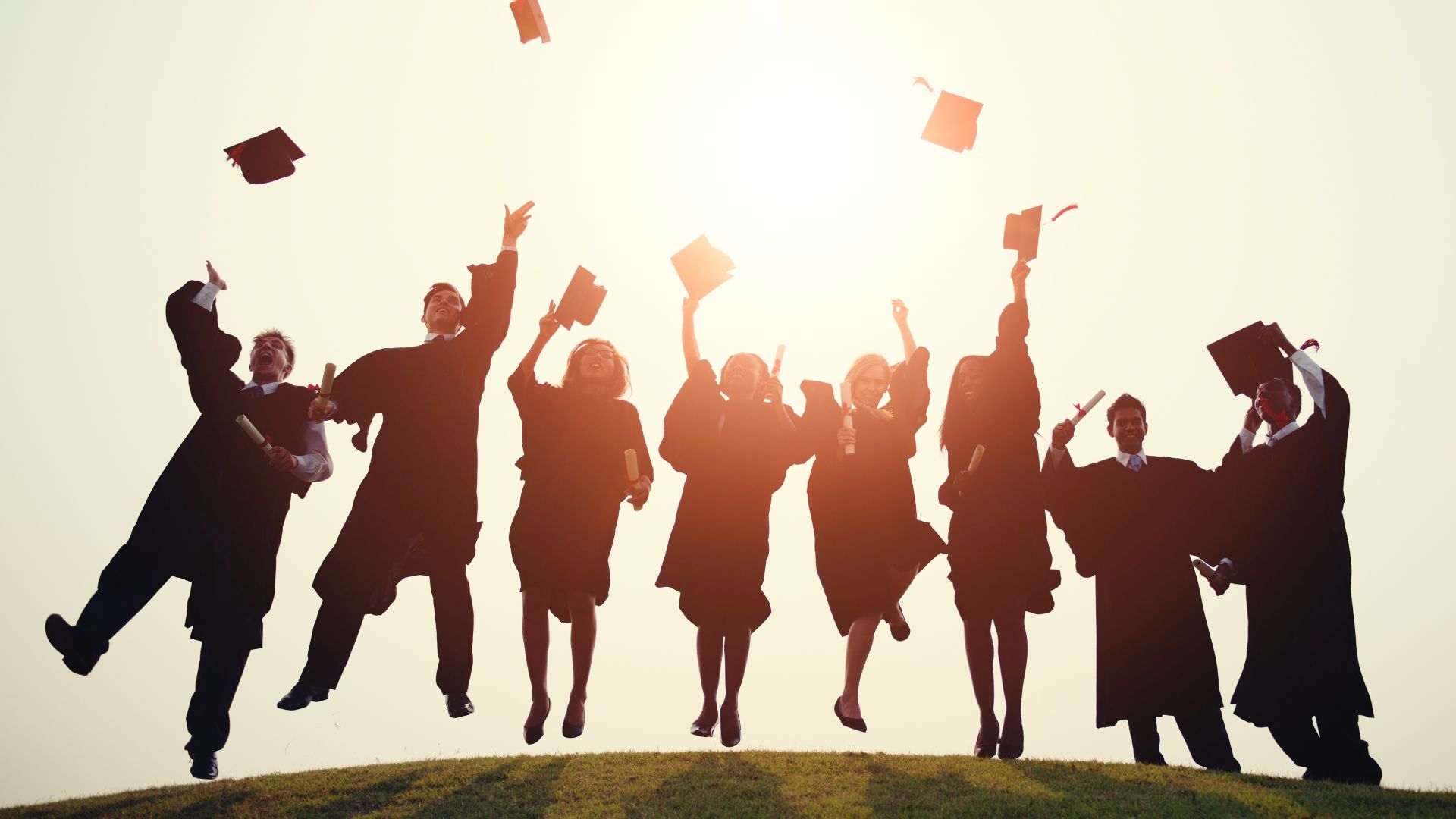 Six of the best: Charles Sturt maintains top rank nationally for graduate employment