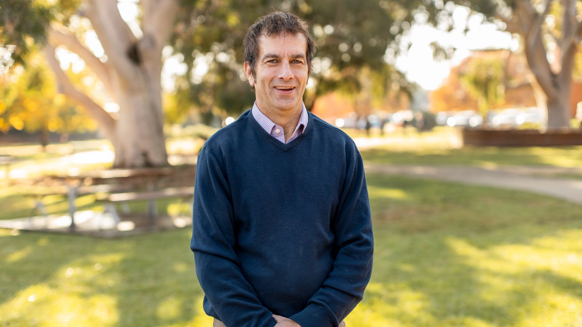 Charles Sturt establishes Agriculture, Water and Environment Institute to drive impactful research
