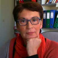 Associate Professor Branka Krivokapic-Skoko