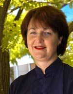 CSU Associate Professor Lindy Mcallister. Photo: Richard Williams