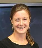 CSU PhD student, Jodie Kleinschaefer.