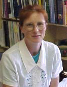 Associate Professor Julia Coyle.