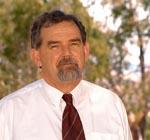 CSU's Professor Ross Chambers, Deputy Vice-Chancellor (Academic)