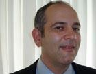 CSU's Professor Mark Morrison