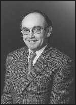 CSU's Mr Peter Roberts