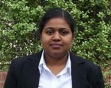 Dr Marie Bhanugopan