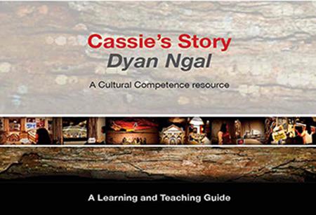 Cassie's Story