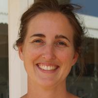 Dr Nicole McCasker