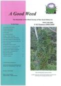 A Good Weed Vol 46