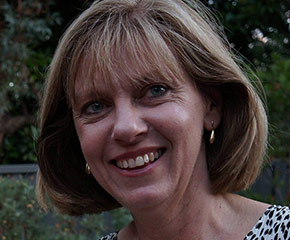 Jeanette Mathews