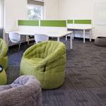 Dubbo quiet study room