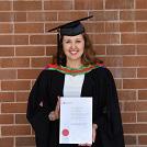 Katherine Spackman - Graduate Diploma of Theology