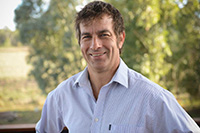 photo of Professor Michael Friend