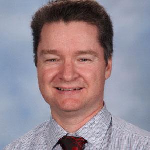 Trevor Smith - Doctor of Information Technology