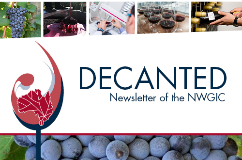 Decanted Issue 2