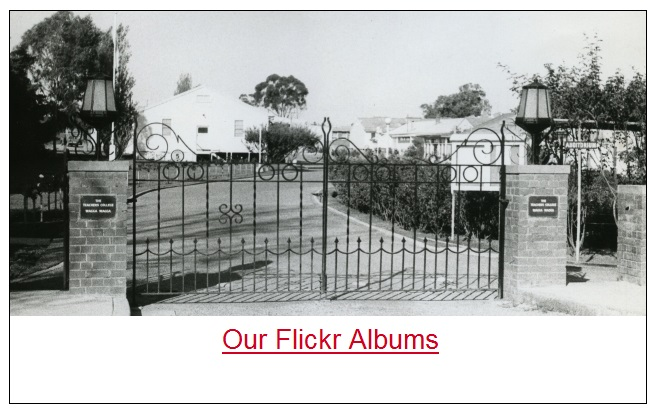 View our our Flickr albums