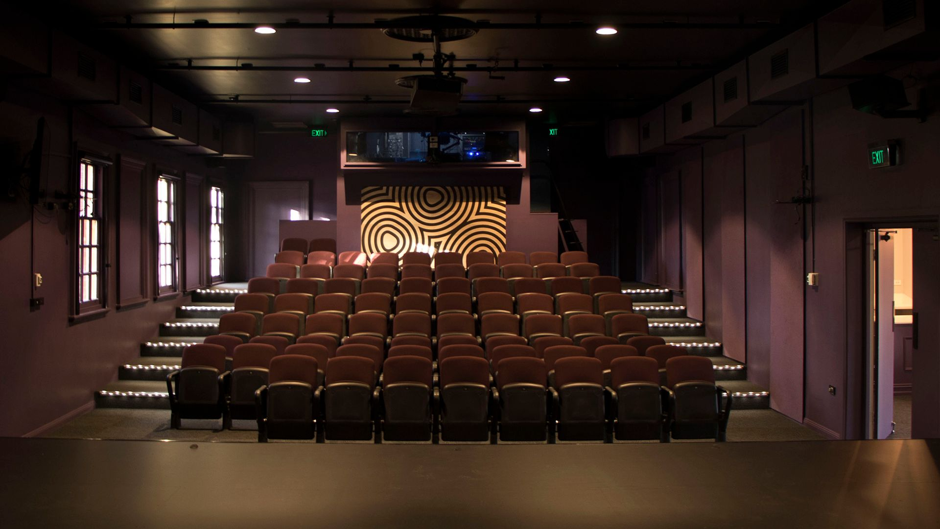 Ponton Theatre revitalised for a new generation of theatre makers