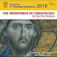 St Andrew's 3rd Theology Symposium