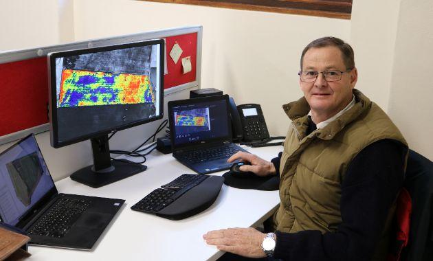 Charles Sturt to showcase innovative farming at Henty Machinery Field Days