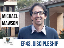 PaCT Fellow interviewed on Discipleship