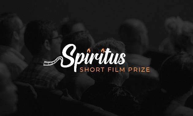 Spiritus Short Film Prize; enter now