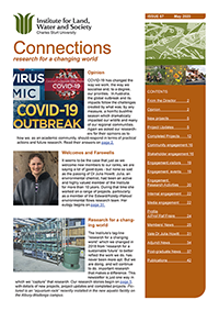 Connections Issue 57
