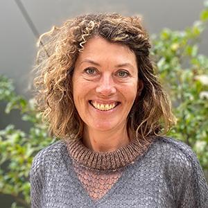 Justine Brindle