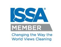 ISSA Member