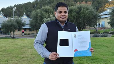 Dr Sajid Latif