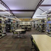Study spaces and collection thumbnail