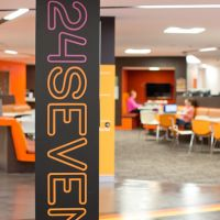 Learning Commons space thumbnail