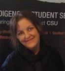 Portrait of Karen Pinder Klemenchic