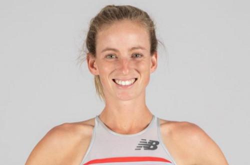 Ellie Pashley – Marathon