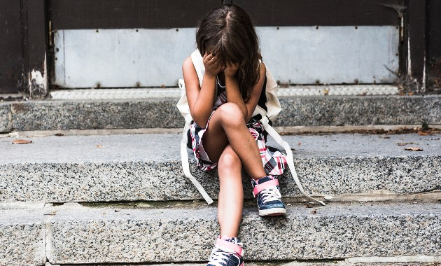 School students who had COVID-19 report stigma and bullying. How can we stop it?