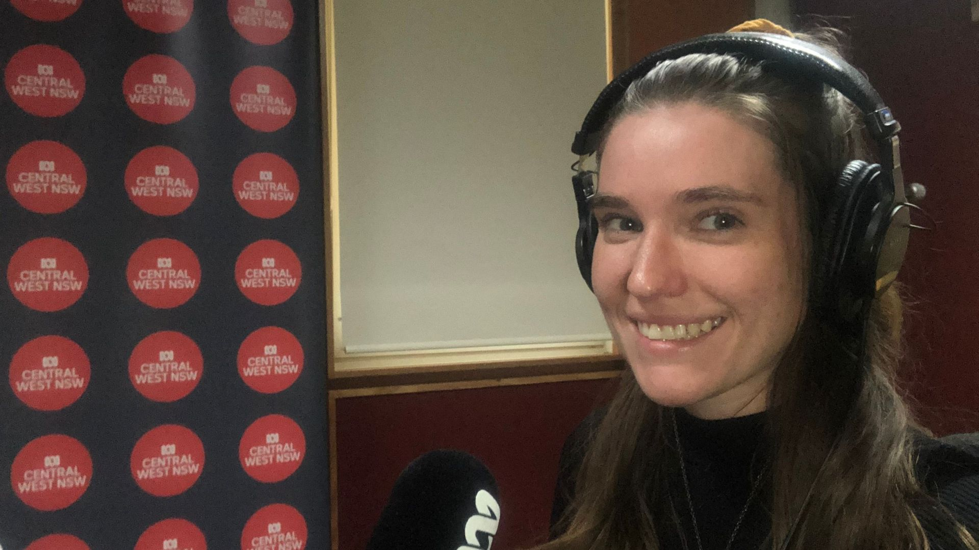 Radio cadetship paves way for a budding foreign correspondent