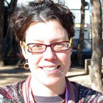 Dr Angela Ragusa